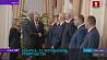 Приоритеты взаимного сотрудничества обсудили премьер-министры Беларуси и Латвии