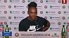 Серена Уильямс приняла решение сняться с турнира Roland Garros Серэна Уільямс прыняла рашэнне зняцца з турніру Roland Garros