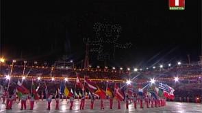 Олимпийский дневник 25.02.2018