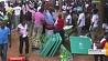 В Нигерии сегодня проходят президентские и парламентские выборы У Нігерыі сёння праходзяць прэзідэнцкія і парламенцкія выбары