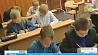 Вопрос нагрузок на школьников - на контроле Министерства образования и Минздрава Пытанне нагрузак на школьнікаў - на кантролі Міністэрства адукацыі і Міністэрства аховы здароўя