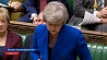 Очередные дебаты по проекту Брексита запланированы сегодня в Великобритании Чарговыя дэбаты па праекце Брэксіту запланаваныя сёння ў Вялікабрытаніі