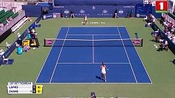 Вера Лапко вышла в четвертьфинал теннисного турнира в Швейцарии Вера Лапко выйшла ў чвэрцьфінал тэніснага турніру ў Швейцарыі Vera Lapko advances to quarterfinals of tennis tournament in Switzerland