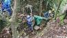 В Колумбии хоронят жертв селя У Калумбіі хаваюць ахвяр селю