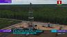 В Хойникском районе открыты два новых месторождения нефти  У Хойніцкім раёне адкрыты два новыя радовішчы нафты  Two new oil fields discovered in Khoyniki District
