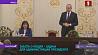 Новый глава Администрации Президента Игорь Сергеенко представлен коллективу