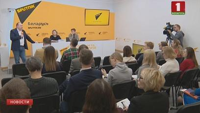 Елена Вайцеховская: Европейские игры - это возможность журналистам поработать в таких же условиях, как и на Олимпийских играх