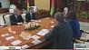 """А. Лукашенко: """"Победа - это идеология"""" А. Лукашэнка: """"Перамога - гэта ідэалогія"""" Alexander Lukashenko: Victory is our ideology"""