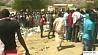 Двойной теракт на северо-востоке Камеруна  Падвойны тэракт на паўночным усходзе Камеруна
