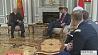 Наметившийся позитив между Беларусью и США станет новым этапом отношений Пазітыў, які азначыўся паміж Беларуссю і ЗША, стане новым этапам адносін Positive dynamics between Belarus and US to give new impetus to bilateral relations