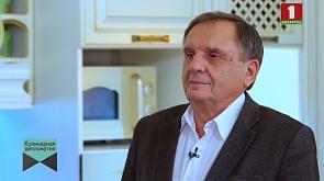 Владимир Счастный - дипломат, литератор, переводчик, культуролог