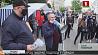 Сбор подписей в Гродно превратился в агитационный митинг