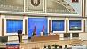 Президент: Беларуси надо во весь голос заявлять о себе на мировой арене Прэзідэнт: Беларусі трэба ва ўвесь голас заяўляць пра сябе на сусветнай арэне President Alexander Lukashenko: Belarus should fully assert itself in world arena