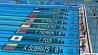 Евгений Цуркин выиграл заплыв на 100 метров баттерфляем  Яўген Цуркін выйграў заплыў на 100 метраў батэрфляем