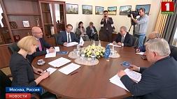 ОБСЕ и ОДКБ договорились вывести сотрудничество на новый уровень АБСЕ і АДКБ дамовіліся вывесці супрацоўніцтва на новы ўзровень