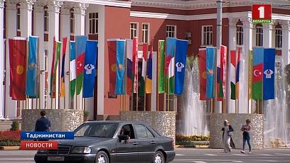 Наиболее принципиальной темой саммита в Душанбе может стать безопасность