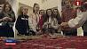 Конкурсанты из Украины, Уэльса и Португалии побывали в Музее Янки Купалы Канкурсанты з Украіны, Уэльса і Партугаліі пабывалі ў Музеі Янкі Купалы