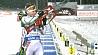 Спринтерскими гонками продолжится ЧМ по биатлону в Контиолахти Спрынтарскімі гонкамі прадоўжыцца  ЧС па біятлоне ў Кантыёлахці