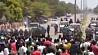 Массовые беспорядки в Буркина-Фасо Масавыя беспарадкі ў Буркіна-Фасо