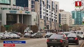 Президент Казахстана отправил правительство в отставку Прэзідэнт Казахстана адправіў урад у адстаўку