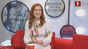 Маркетолог, певица, основатель школы селфбрендинга и мотивации Наталья Лёгкая