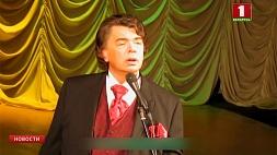 Скончался народный артист России Сергей Захаров Памёр народны артыст Расіі Сяргей Захараў
