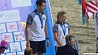 Ирина Просенцова и Кирилл Касьяник выиграли второй этап Кубка мира в Египте  Ірына Прасянцова і Кірыл Касьянік выйгралі другі этап Кубка свету ў Егіпце  Irina Prosentsova and Kirill Kasyanik win mixed relay at 2017 UIPM World Cup II