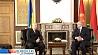 Беларусь и Украина будут выстраивать отношения как близкие и дружественные государства