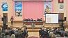 Лилия Ананич: СМИ должны вести открытый диалог с аудиторией Лілія Ананіч: СМІ павінны весці адкрыты дыялог з аўдыторыяй Lilia Ananich: Media should engage in an open dialogue with the audience