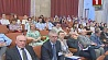Беларусь и FAO будут сотрудничать в совершенствовании качества продуктов питания Беларусь і FAO будуць супрацоўнічаць ва ўдасканаленні якасці прадуктаў харчавання Belarus and FAO to cooperate in improving quality of food