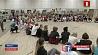 В Белгосфилармонии прошел кастинг на участие в торжественной церемонии открытия II Европейских игр У Белдзяржфілармоніі прайшоў кастынг на ўдзел ва ўрачыстай цырымоніі адкрыцця II Еўрапейскіх гульняў Belarusian State Philharmonic hosts casting for opening ceremony of II European Games