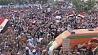 В Египте арестован духовный наставник организации Братья-мусульмане У Егіпце арыштаваны духоўны настаўнік арганізацыі Браты-мусульмане