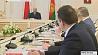 Президент провел совещание по развитию энергетики Прэзідэнт правёў нараду па развіцці энергетыкі