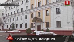 Милиция раскрыла серию краж из минских офисов