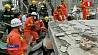 На востоке Китая обрушился пятиэтажный жилой дом - пострадали 14 человек На ўсходзе Кітая абрушыўся пяціпавярховы жылы дом - пацярпелі 14 чалавек