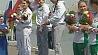 Белорусы завоевали золото и два серебра на чемпионате Европы по гребле на байдарках и каноэ  Беларусы заваявалі золата і два серабра на чэмпіянаце Еўропы па веславанні на байдарках і каноэ