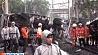В столице Индонезии расследуют обстоятельства  железнодорожной аварии