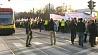В Польше не стихают протесты фермеров У Польшчы не сціхаюць пратэсты фермераў
