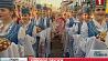 35 диаспор приехали в Гродно на Фестиваль национальных культур 35 дыяспар прыехалі ў Гродна на Фестываль нацыянальных культур