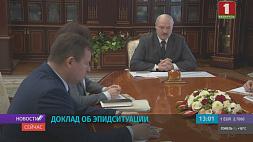 Президент Беларуси призывает людей в больницах не опускать руки, даже при положительном тесте на коронавирус