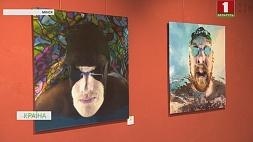 Проект к Европейским играм открылся в Национальном центре современных искусств Праект да Еўрапейскіх гульняў адкрыўся ў Нацыянальным цэнтры сучасных мастацтваў