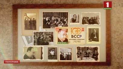 100 лет БССР. Пантелеймон Пономаренко