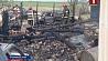 В Смолевичском районе пожар полностью уничтожил дом, гараж и три автомобиля У Смалявіцкім раёне пажар цалкам знішчыў дом, гараж і тры аўтамабілі