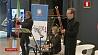 Итальянская музыка разных эпох звучит сегодня в центре Минска Італьянская музыка розных эпох гучыць сёння ў цэнтры Мінска