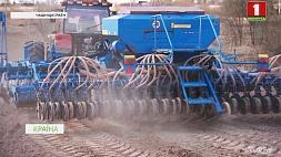 Традиционно аграрии Витебской области позже включаются в весенне-полевую кампанию Традыцыйна аграрыі Віцебскай вобласці пазней уключаюцца ў вяснова-палявую кампанію