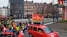 Парламент Франции одобрил закон, ограничивающий права демонстрантов Парламент Францыі адобрыў  закон, які абмяжоўвае правы дэманстрантаў