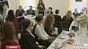 Многодетные мамы обсудили с мэром существующие проблемы  Шматдзетныя мамы абмеркавалі з мэрам існуючыя праблемы