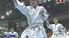 20-летний юбилей Белорусской федерации Кекусинкай Будо карате отметили в Бресте 20-гадовы юбілей Беларускай федэрацыі Кёкусінкай Буда каратэ адзначылі ў Брэсце 20-year anniversary of Belarusian kyokushinkai, budo and karate federation celebrated in Brest