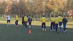 Время футбола (02.05.2016)