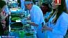 Белорусскую кухню презентовали на крупнейшем гастрономическом фестивале во Франции Беларускую кухню прэзентавалі на найбуйнейшым гастранамічным фестывалі ў Францыі Belarusian cuisine presented at largest International Gastronomic Festival in France